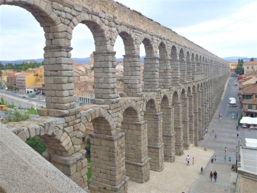 Seville Aqueduct System