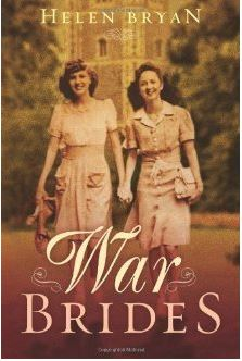 GR War Brides blog